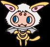 ジロちゃん(ハネジロー)